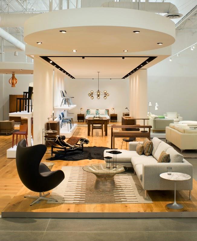 and the winner is dwr and light studio la light studio la. Black Bedroom Furniture Sets. Home Design Ideas