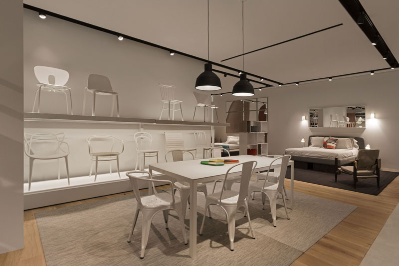 Design Within Reach Chicago Light Studio La